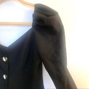 ASOS Dresses - Little Black Dress 🖤 ASOS Long Sleeve Dress